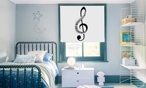 Estores music